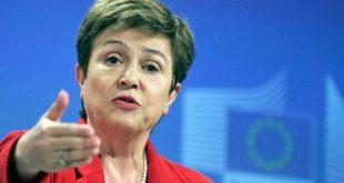 Ο Covid-19 θέτει σε κίνδυνο την ανάκαμψη της παγκόσμιας οικονομίας