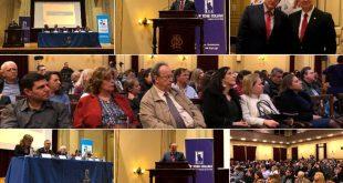 Σημαντική Επιστημονική ημερίδα για την Διαχείριση Κρίσεων στον Τομέα Υγείας και την Επιδημία του Κορωνοϊού