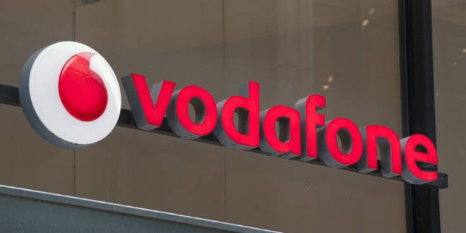 Προβλήματα στο δίκτυο της Vodafone που σταδιακά επιλύονται