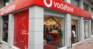 H Vodafone πολλαπλασιάζει τα data σε εμπορικά προγράμματα συμβολαίου για υφιστάμενους και νέους συνδρομητές κινητής