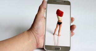 Αυτό είναι το κινητό που δεν σας επιτρέπει να στέλνετε γυμνές φωτογραφίες