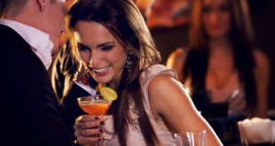 Είναι πράγματι πιο ελκυστικοί οι άνθρωποι γύρω σου όταν έχεις… πιει;