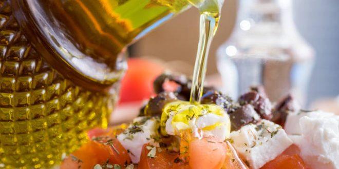 Η μεσογειακή διατροφή το «κλειδί» για όσους θέλουν να έχουν υγιή γηρατειά