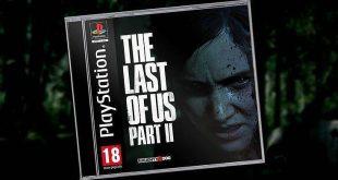 Πώς θα ήταν το The Last of Us: Part II αν έβγαινε στο PS1