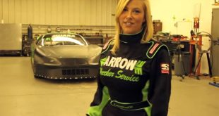 Σοκ στο NASCAR: 43χρονη πρώην οδηγός βρέθηκε νεκρή