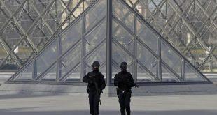 Κορονοϊός: Το Μουσείο του Λούβρου άνοιξε ξανά τις πύλες του για τους επισκέπτες