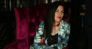 «Εγκλωβισμένη» στη Νέα Υόρκη η Σάννυ Μπαλτζή λόγω κορονοϊού