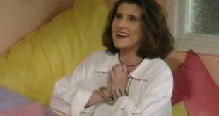 Κατερίνα Ζιώγου: Οι καλύτερες στιγμές της αξέχαστης «Ντορίτας» του Ντόλτσε Βίτα