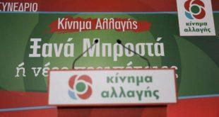 ΚΙΝΑΛ: Να παρέμβει η κυβέρνηση για να διευκολυνθούν οι δανειολήπτες