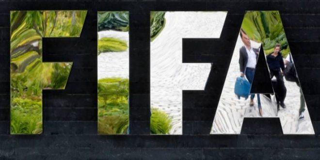 Κορονοϊός: Η FIFA είναι υπέρ της μείωσης 50% στους μισθούς των ποδοσφαιριστών