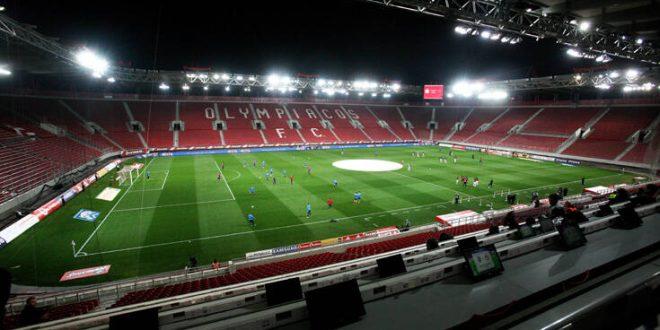 Κορονοϊός: Προς τέλη Μαΐου η επανέναρξη της Super League