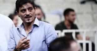 Ανακοίνωση Ολυμπιακού: Μοναδικός στόχος του Γιαννακόπουλου να προκαλέσει