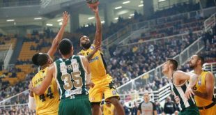Basket League: Οι ομάδες συμφώνησαν σε οριστική διακοπή του πρωταθλήματος λόγω κορονοϊού
