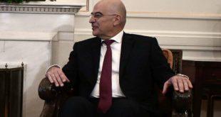 Ο Νίκος Δένδιας θα ενημερώσει τους εκπροσώπους των κομμάτων για το προσφυγικό