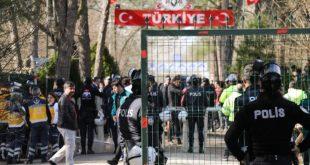 Γάλλος υπουργός Εξωτερικών: Η Ευρώπη δεν θα υποκύψει στον εκβιασμό της Τουρκίας