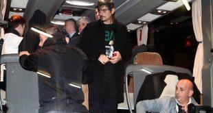 Ολυμπιακός - Παναθηναϊκός: Επίθεση στον Γιαννακόπουλο καταγγέλουν οι πράσινοι