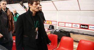 Ανακοίνωση Παναθηναϊκού με καταγγελίες για όσα έγιναν στο ΣΕΦ