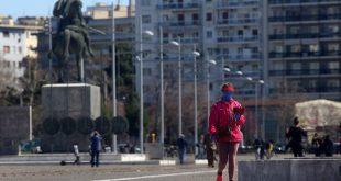 Εμποροϋπάλληλοι Θεσσαλονίκης: Πολυκατάστημα λειτουργεί κανονικά παρά τα μέτρα για τον κορονοϊό