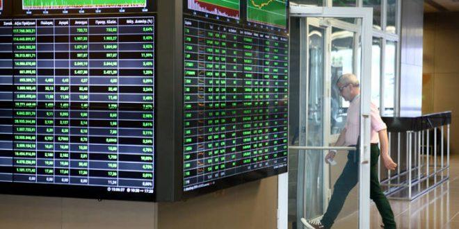 Χρηματιστήριο Αθηνών: Υψηλά κέρδη στο άνοιγμα της συνεδρίασης