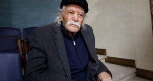 ΣΥΡΙΖΑ για Γλέζο: Θα μας λείψει η ανθρωπιά και το καθάριο βλέμμα του «πρώτου παρτιζάνου της Ευρώπης»