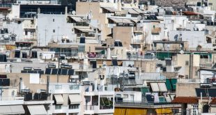 Ηλεκτρονική πλατφόρμα για τη διόρθωση αδήλωτων τετραγωνικών: Την επισκέφτηκαν 739.866 πολίτες