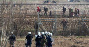Ελικόπτερο και 20 αστυνομικούς στέλνει η Γερμανία στα σύνορα Ελλάδας - Τουρκίας