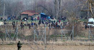 Απόρρητες αναφορές της ΕΥΠ: Αυτός είναι ο λόγος που βρίσκονται 1.000 Τούρκοι κομάντο στα σύνορα