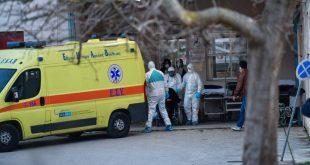 Κορονοϊός στην Ελλάδα: Δεκατέσσερα νέα κρούσματα- συνολικά 45