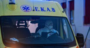 Κορονοϊός στην Ελλάδα: Νεκρός 79χρονος στην Κοζάνη - 44 τα θύματα στη χώρα