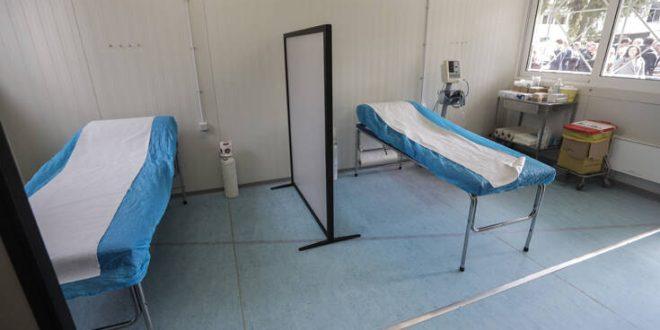 Έρχονται 2.000 προσλήψεις σε νοσοκομεία, Κέντρα Υγείας και ΕΚΑΒ λόγω κορονοϊού