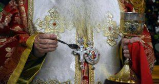 Κυβέρνηση προς Ιερά Σύνοδο για κορονοϊό: Σε κάθε περίπτωση η πολιτεία θα κάνει ό,τι χρειαστεί