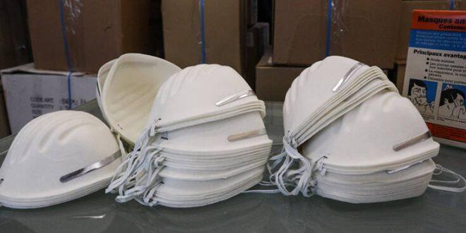 Η Razer ανακοίνωσε ότι θα κατασκευάσει μάσκες για τον κορονοϊό