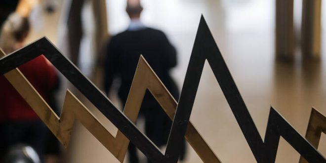 Χρηματιστήριο Αθηνών: Κλείσιμο με οριακή πτώση - Απώλειες 22,5% τον Μάρτιο
