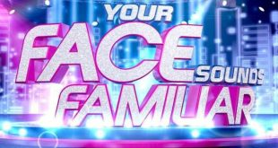 Your Face Sounds Familiar: Ο έρωτας που γεννήθηκε στο πλατό του show