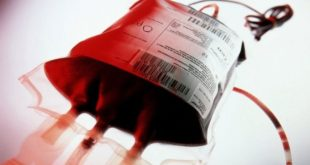 Σωτήρης Τσιόδρας: Αναγκαία η συνέχιση της αιμοδοσίας