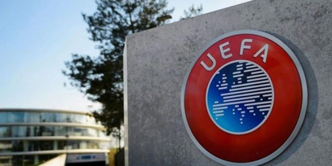 Κρίσιμη τηλεδιάσκεψη της UEFA με τα μέλη της για την τύχη των πρωταθλημάτων λόγω κορονοϊού