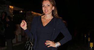 Αλεξάνδρα Πασχαλίδου από τη Σουηδία για κορονοϊό: Μας λένε απλά να αποφύγουμε τα ταξίδια