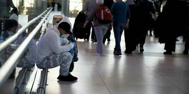 Κορονοϊός: Σε καραντίνα βάζει η Τουρκία 1.500 άτομα που είχαν εγκλωβιστεί στο αεροδρόμιο της Κωνσταντινούπολης