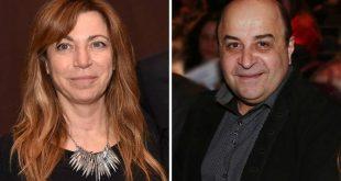 Η Δήμητρα Παπαδοπούλου αρνήθηκε να μπει σε κουβέντα για τον Μάρκο Σεφερλή
