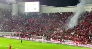 Κορονοϊός: Βάζουν σε καραντίνα 5.000 οπαδούς στο Ισραήλ
