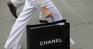 Ο όμιλος Chanel κλείνει προσωρινά εργοστάσια λόγω κορονοϊού