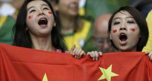 Ομάδα στην Κίνα βγαίνει στο «σφυρί»... δωρεάν