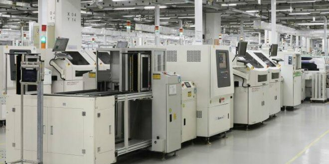 Η Huawei κατασκευάζει εργοστάσιο στη Γαλλία παρά την επίθεση των ΗΠΑ