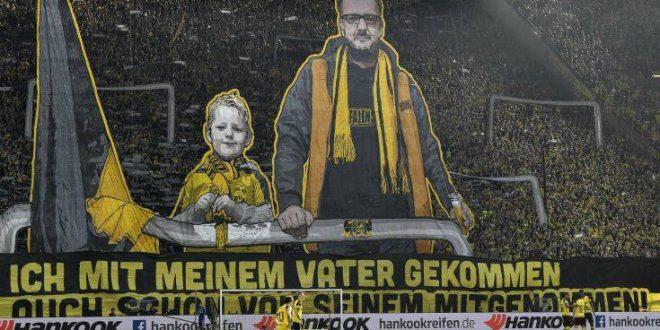 Γενικός διευθυντής Ντόρτμουντ για κορονοϊό: Η αλληλεγγύη δείχνει έλλειψη ανταγωνιστικού πνεύματος