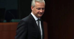 Κορονοϊός: Ο Μπρούνο Λεμέρ ελπίζει ότι το Eurogroup θα «ανάψει πράσινο φως» στη δημοσιονομική τόνωση