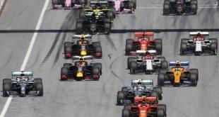 Ακόμη ένα γκραν πρι της Formula 1 απειλείται από τον κορονοϊό, δυσκολεύει το ντεμπούτο στο Βιετνάμ