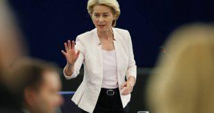 Κορονο-ομόλογα εξετάζει η ΕΕ για τον περιορισμό των επιπτώσεων από την επιδημία