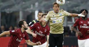 Ιταλία: Ποδοσφαιριστής κυνήγησε και έπιασε επίδοξο ληστή καταστήματος