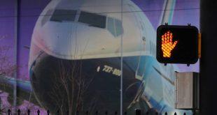 Κορονοϊός: Η Boeing Co ζητά πακέτο διάσωσης 60 δισ. για την αεροδιαστημική βιομηχανία