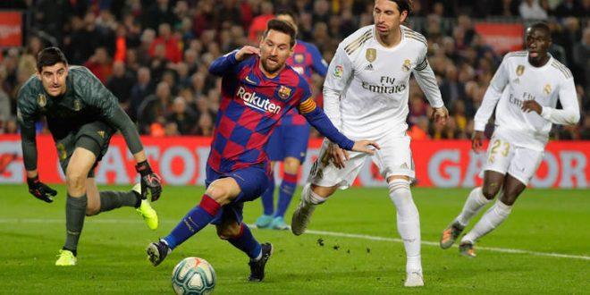 Κορονοϊός: Προς διακοπή και το ισπανικό ποδοσφαιρικό πρωτάθλημα